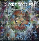 BLACK MOON CIRCLE-Sea Of Clouds