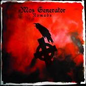 MOS GENERATOR-Nomads (orange)
