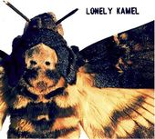 LONELY KAMEL-Death's - Head Hawkmoth