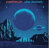 RYMDSTYRELSEN-Lunar Mountains (black)