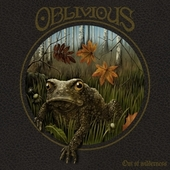 OBLIVIOUS-Out Of Wilderness