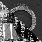 WHITE HILLS / RADAR MEN FROM...-Split