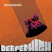 NOVADRIVER-Deeper High (orange)