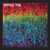 TEK, DENIZ-Mean Old Twister