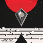 MOON DUO-Occult Architecture Vol. 1