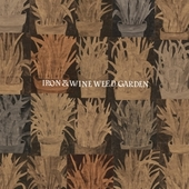 IRON & WINE-Weed Garden EP (col)