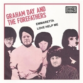 DAY, GRAHAM & THE FOREFATHERS-Emmaretta