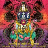 ACID MOTHERS TEMPLE & THE MELTING PARAISO U.F.O.-Reverse Of Rebirth Reprise