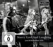 STARRY EYED AND LAUGHING-Live At Rockpalast 1976