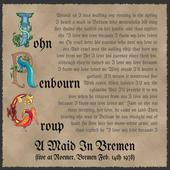 RENBOURN, JOHN GROUP-A Maid In Bremen (Live At Roemer 1978)
