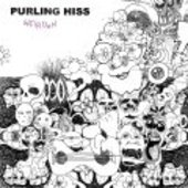 PURLING HISS-Weirdon