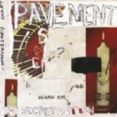 PAVEMENT-The Secret History Vol.1
