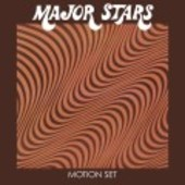 MAJOR STARS-Motion Set