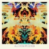 ALL THEM WITCHES-Sleeping Through The War