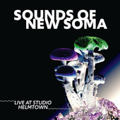 SOUNDS OF NEW SOMA-Live At Studio Helmtown