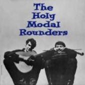 HOLY MODAL ROUNDERS-s/t