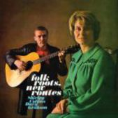 COLLINS, SHIRLEY & DAVY GRAHAM-Folk Roots, New Routes