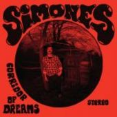 SIMONES, AL-Corridor Of Dreams (col)