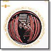 CAPTAIN BEEFHEART & HIS MAGIC BAND-Safe As Milk (white/mono)