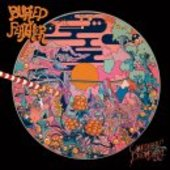 BURIED FEATHER-Cloudberry Dreamshake (transparent orange)