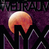WELTRAUM-NYX (orange)