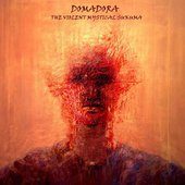DOMADORA-The Violent Mystical Sukuma (black)