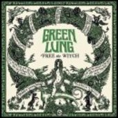 GREEN LUNG-Free The Witch (red/black)