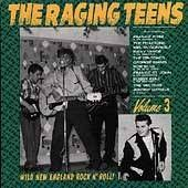 V/A-Raging Teens, Vol. 3