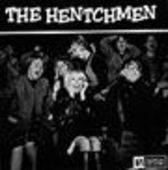 HENTCHMEN-So many girls + 3