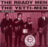 YETTI MEN MEET THE READY MEN-YETTI MEN MEET THE READY MEN