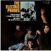 ELECTRIC PRUNES-I had too much to dream last night
