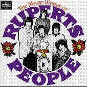 RUPERTS PEOPLE-Magic World Of...