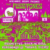 FUZZTONES-Teen Trash Vol. 4