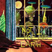 V/A-NOT OF THIS EARTH:Sci-fi movies tribute