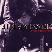 PAGE, JIMMY-And Friends