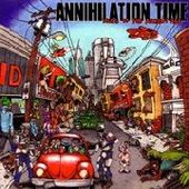 ANNIHILATION TIME-III:Tales Of Ancient Age