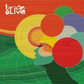 OLIVE, BRIAN-s/t