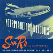 SUN RA & HIS ARKESTRA-Interplanetary Melodies