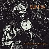 SUN RA-United World In Outer Space