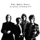 ONLY ONES-The Big Sleep