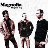 MAGNOLIA-Steg For Steg