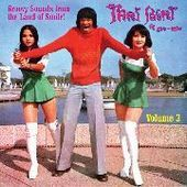 THAI BEAT A GO-GO-Vol. 3
