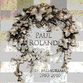 ROLAND, PAUL-In Memoriam