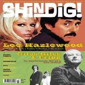 SHINDIG!-Shindig! Vol. 2, Issue 17 (July/August, 2010)