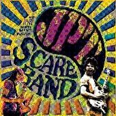 JPT SCARE BAND-Acid Blues Is A White Man's Burden