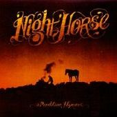 NIGHT HORSE-Perdition Hymns