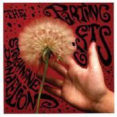 PARTING GIFTS-Strychnine Dandelions