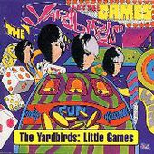 YARDBIRDS-Little Games