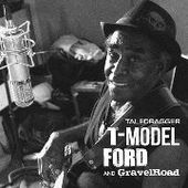 T-MODEL FORD & GRAVELROAD-Taledragger