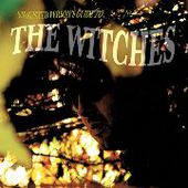 WITCHES-A Haunted Person's Guide To The...